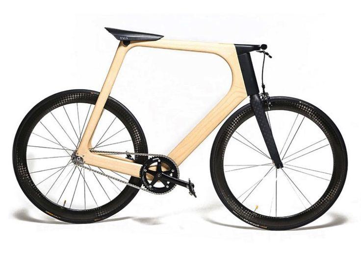 Arvak – Buscando a Alma do Ciclismo com a Keim