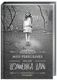 http://www.adlibris.com/se/product.aspx?isbn=9129681359 | Titel: Miss Peregrines hem för besynnerliga barn - Författare: Ransom Riggs - ISBN: 9129681359 - Pris: 138 kr