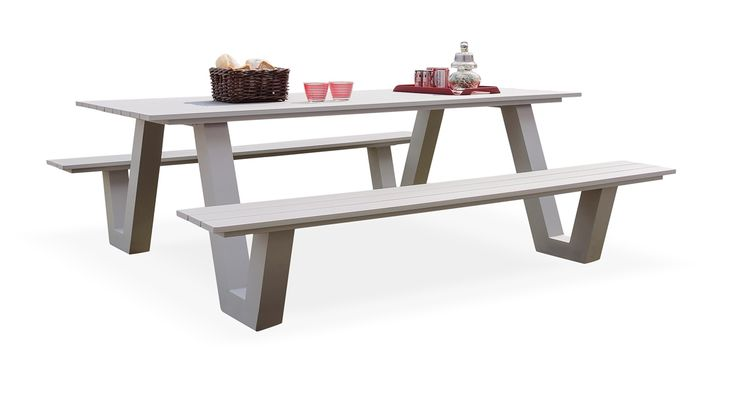 Picnic Bench Dining Set