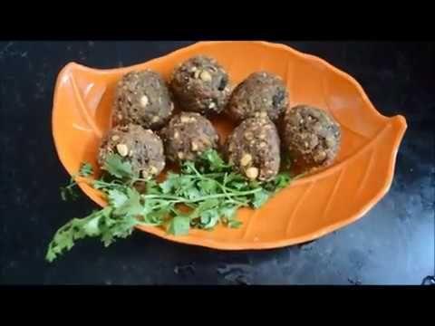 Madurai special Mutton Kola Urundai / Mutton KEEMA Urundai in TAMIL