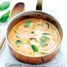 Recept - Tomaten-mascarponesaus - Allerhande