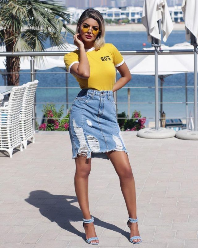 Issa Vibe Summer Outfit Idea by Sheida Fashionista (med
