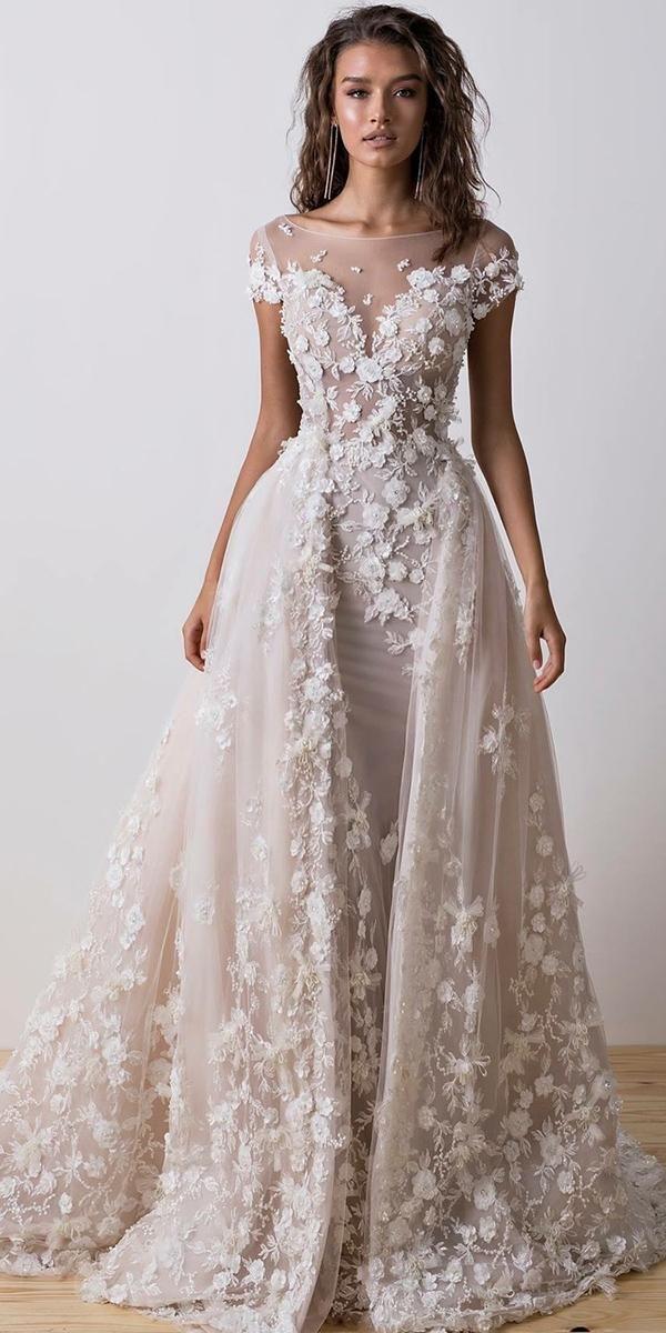 Hottest 27 Wedding Dresses Fall 2018 Wedding Forward Wedding Guest Dress Summer Wedding Dresses Bridal Dresses