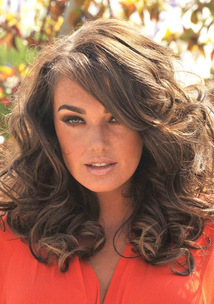 How To: Tamara Ecclestone's Roller Curls - they make it sound way too easy