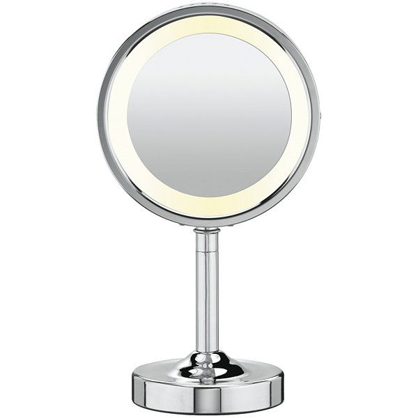 Conair® Double-Sided Lighted Makeup Mirror - JCPenney
