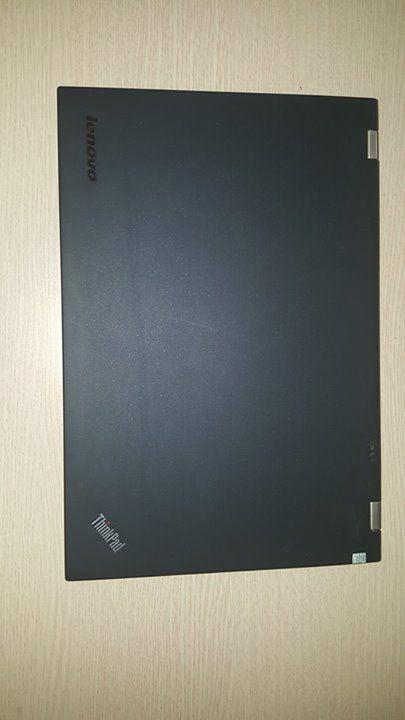 👉👉Thinkpad T430s  Hàng usa đẹp Mới 99%, Mỏng nhẹ, thiết kế đẹp.....Được coi là Ông Vua của dòng Laptop 14 inch dành cho doanh nhân. Dòng ThinkPad T Series thuộc là 1 trong những laptop bán chạy nhất trên toàn cầu của Lenovo.ThinkPad T Series liên tục được Lenovo đầu tư công nghệ, CPU i5 Ivy Bridge nâng cấp cải tiến... 😝 CPU. Intel Core i5-3320M-2.60Ghz (3Mb cache, TurboBoots 3.0ghz) * Ram. 4Gb bus 1600GHz - DDR3  * HDD. 320 GB rpm 7200/p. (lấy Ổ SSD intel 160Gb thêm 600k) * Vga: Intel…