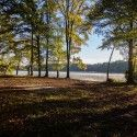 Located outside Spring City, TN is a nice primitive campground on TVA land. It's a peninsula that extends out into Watts Bar Lake so all campsites are waterfront. I would …