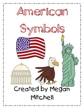 In this unit, your students will learn about the White House, bald eagle, American Flag,
