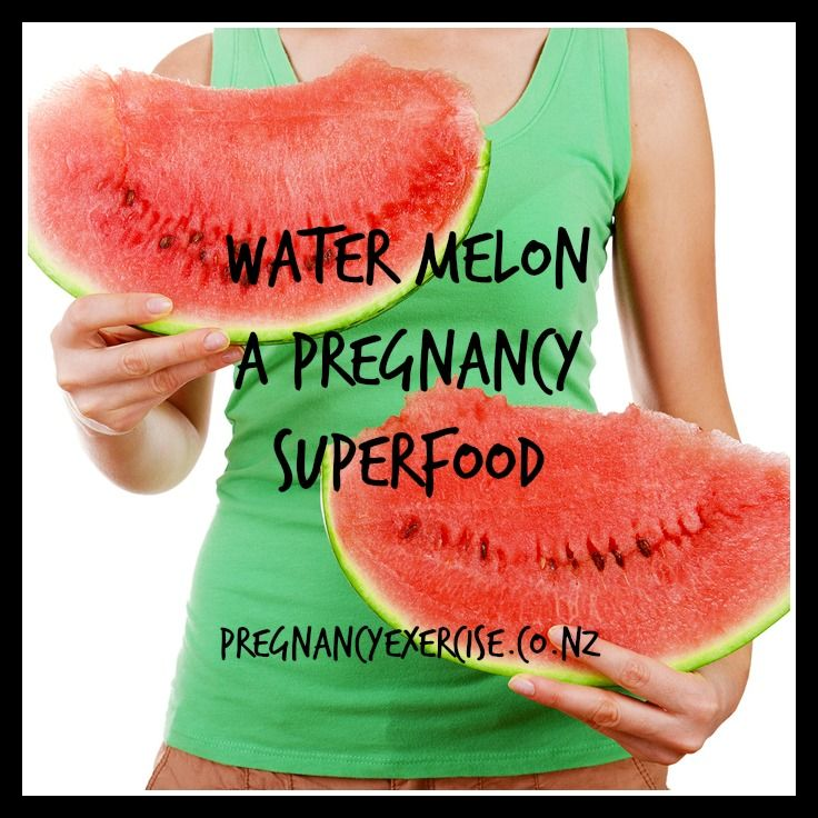 Pregnancy nutrition, benefits of watermelon. Watermelon can help with heartburn, swelling, morning sickness, dehydration and 3rd trimester muscle cramps.