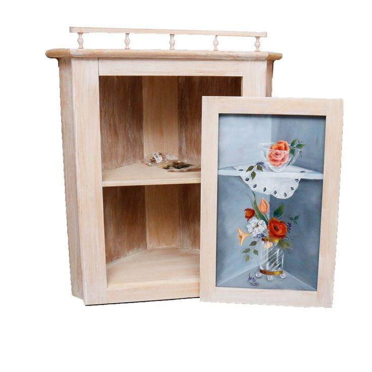 1000 ideas about corner medicine cabinet on pinterest corner bathroom vanity corner vanity. Black Bedroom Furniture Sets. Home Design Ideas
