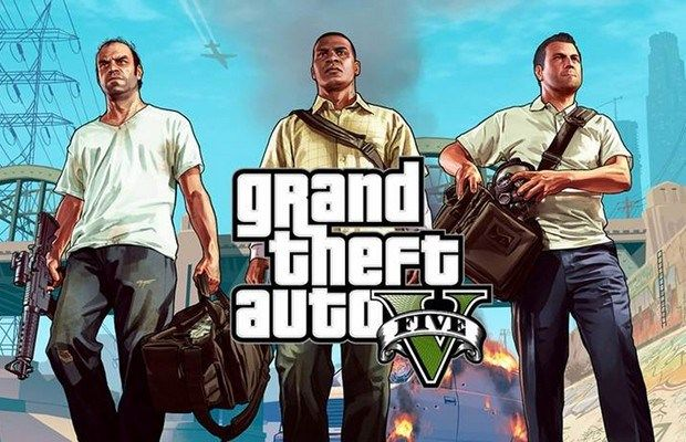 GTA 5 Release on Next-Gen and PC Not Delayed Says Rockstar