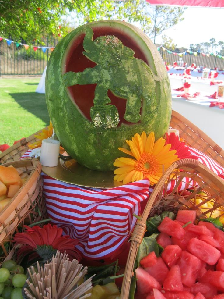 Best watermelon wedding ideas on pinterest desserts