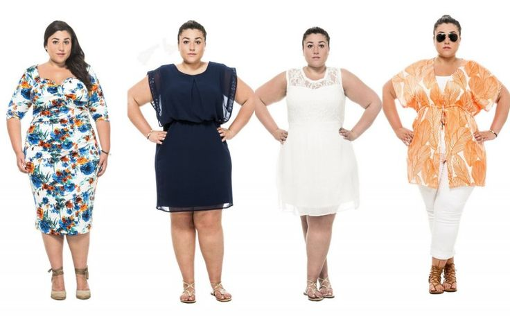 Five Plus Size Online Boutiques for You to Bookmark- Twelve North on The Curvy Fashionista