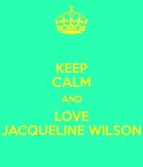 jacqueline wilson mugs - Google Search