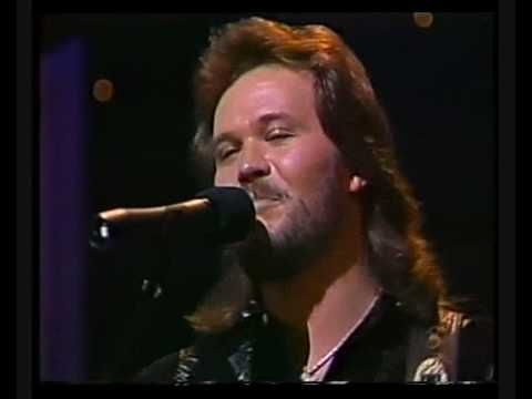 "Travis Tritt - ""Here's A Quarter Call Someone Who Cares"" . . . I wish I had a quarter for every time I played this on the jukebox. . ."