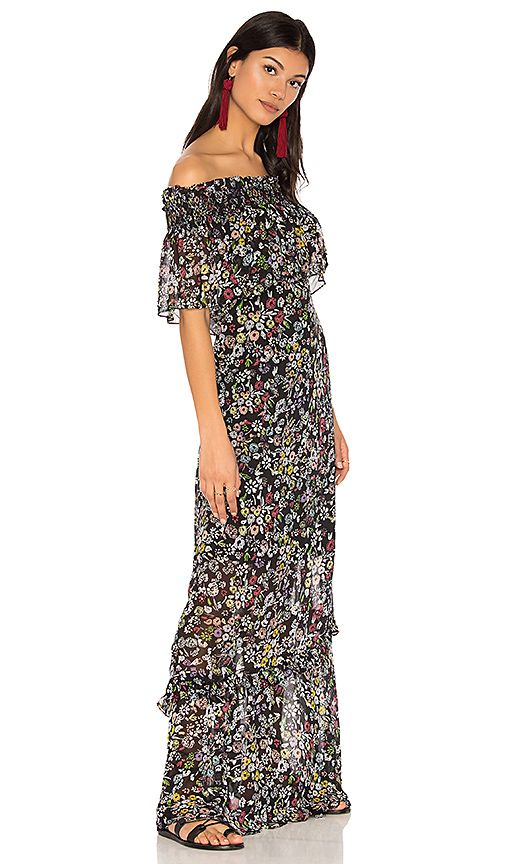 Shop for Rebecca Minkoff Loma Dress in Balboa Garden Print at REVOLVE. Free 2-3 day shipping and returns, 30 day price match guarantee.