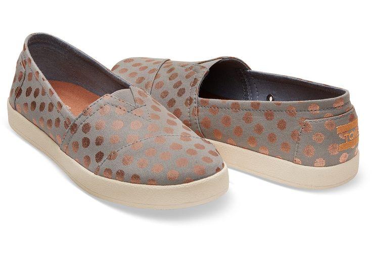 Door de glinsterende accenten en de speelse print vrolijken deze Avalons je helemaal op. En dankzij het gemakkelijke instapmodel is het niet moeilijk in te zien waarom deze Avalons vanaf nu je favoriete casual schoenen zijn.
