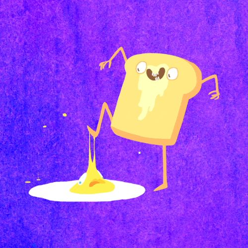 This week 2D animator Alex Horan bring us a dose of delicious looping creations. Posting weekly updates on his blogs Phantomlobster and Belly Brawl, Alex's amusing creatures are worth keeping an eye...