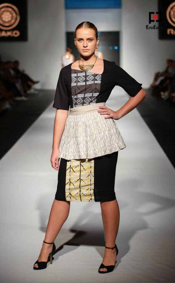 #FJFW15 Rako Designs