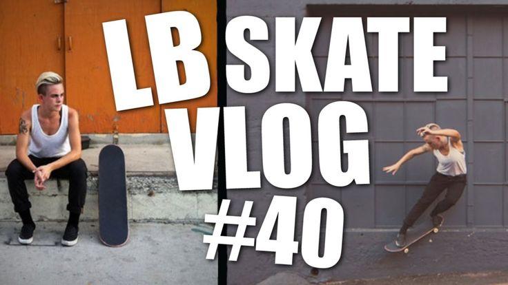 PROFISSIONAIS DE 2017! + LACEY BAKER - LB SKATE VLOG #40