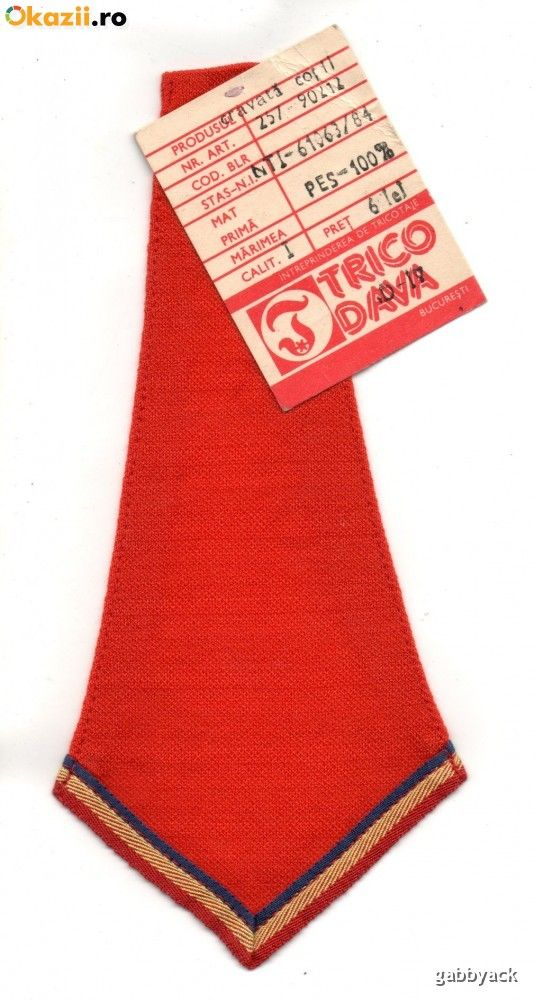 cravata de soim al patriei...