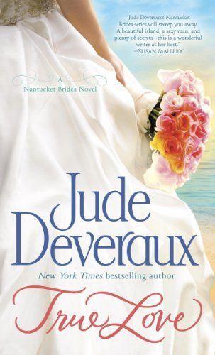 True Love (Nantucket Brides Trilogy Book 1) by Jude Deveraux, http://www.amazon.com/dp/B00ALBR64Q/ref=cm_sw_r_pi_dp_pmPkvb1478GVJ