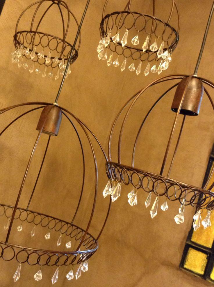78 best ideas sobre hierro forjado en pinterest - Colgadores de hierro forjado ...