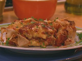 Rachael Ray Chipotle Chicken Enchiladas - my all time favorite recipe