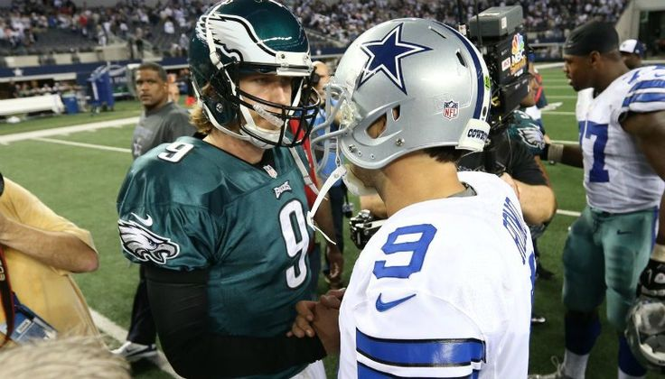 Cowboys Trade Rumors: Aside from FA Foles Dallas Negotiating With Browns Bucs After Backup QB Kellen Moore Injury?
