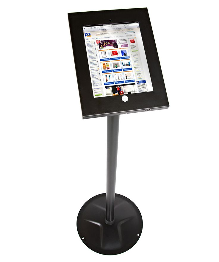 Corner Exhibition Stands Xl : Best ipad floor stand images on pinterest
