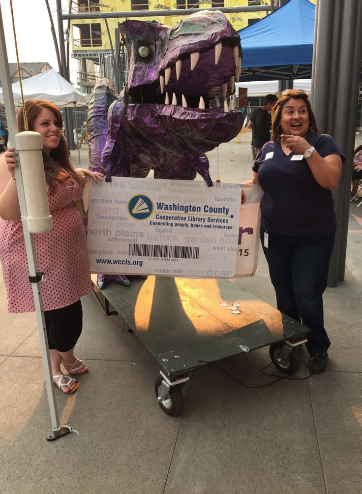 #Artosaur gets his first library card #loveslibraries