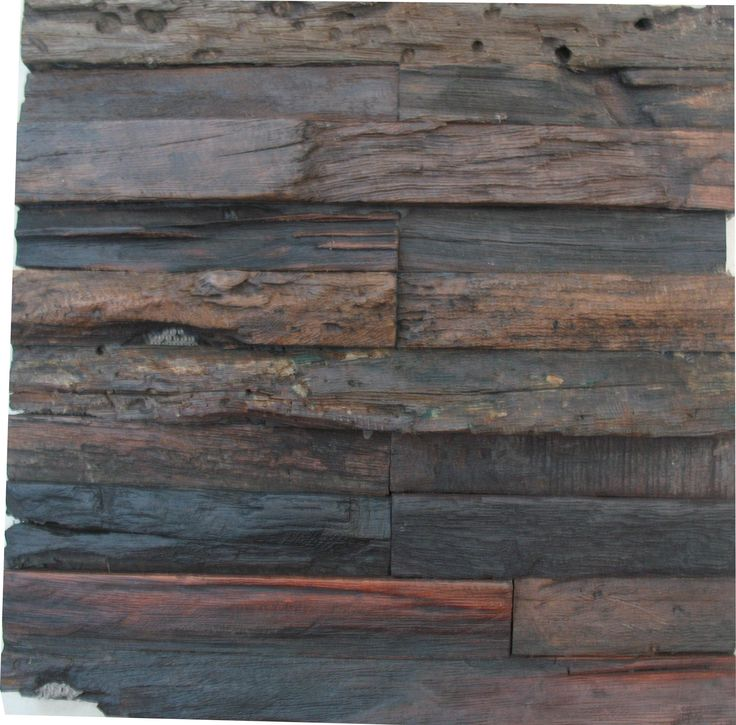 All of our Timber Panels have a unique look and are handmade with great care and excellence. They are produced from recycled timber from old ships and old structures.