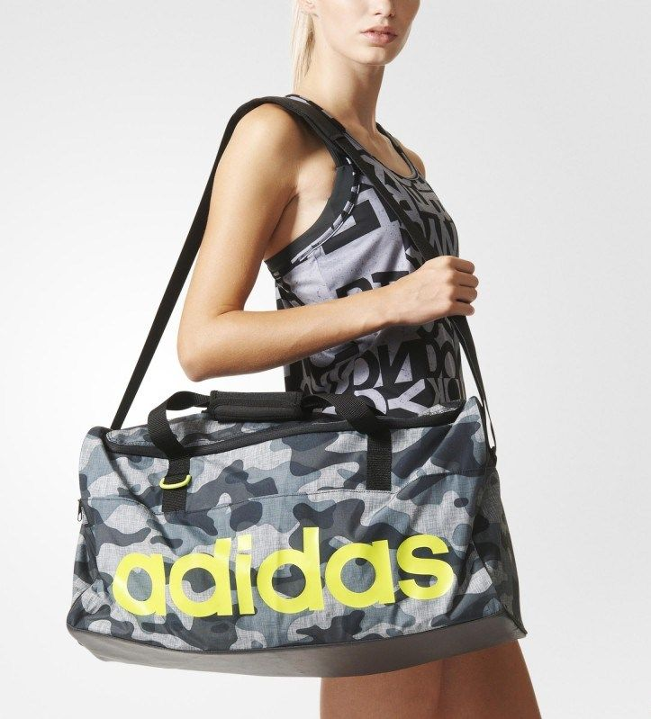Crazyselfit.com..............be yourself........ Adidas Linear Performance Duffel... Price: before: 29,95 € NOW: 26,90 € Be ready to change......... http://www.heavenofbrands.com/gr/catalogsearch/result/…...
