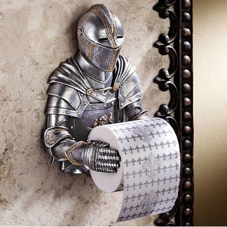 Toilet documents are generally not that interestingly made however there are different kinds of toilet tissue holders, you might discover ar...