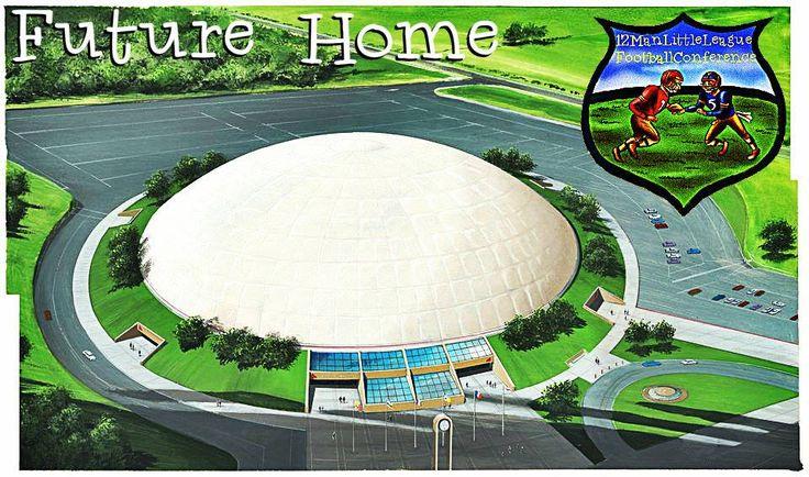The VmgSportz Dome