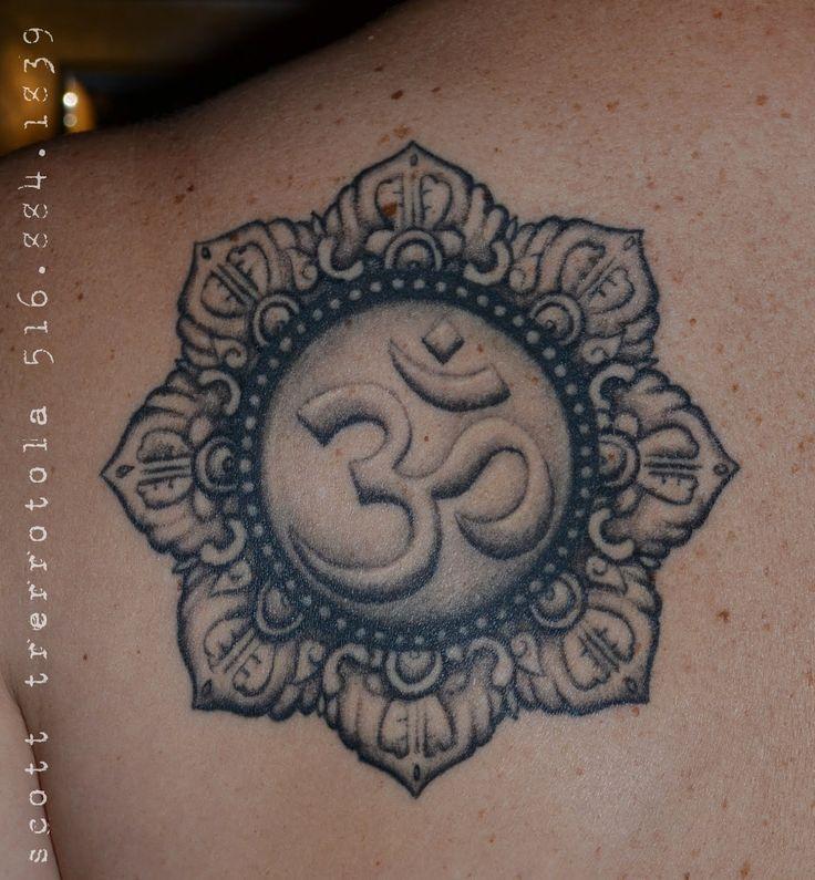 best 25 om tattoo design ideas on pinterest om tatoo om and hinduism. Black Bedroom Furniture Sets. Home Design Ideas