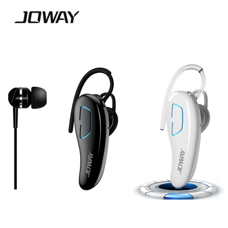 Joway H02 Wireless Headphones with Mic HD Stereo V4.1 Bluetooth Handsfree Headset Auriculares fone de ouvido for SmartPhone #Affiliate