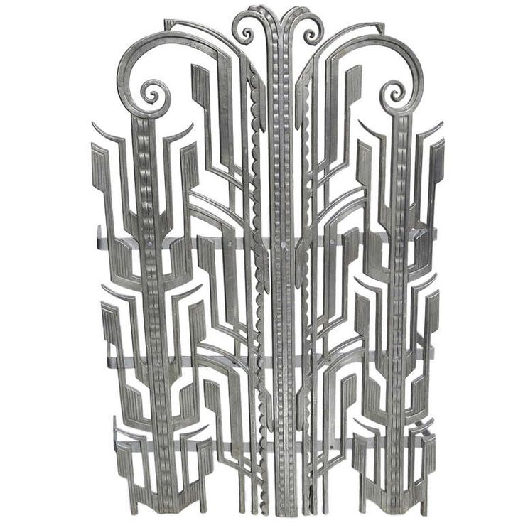 61 Best Art Deco Railings Images On Pinterest: 61 Best Art Deco Iron Work Images On Pinterest