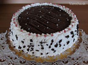 Torta na želanie (fotorecept) - Recept