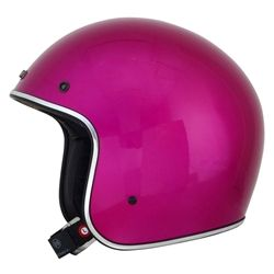 2014 AFX FX-76 Womens Motorcycle Street DOT Protection Adult Helmets
