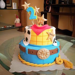 Toy Story   34 gâteaux inspirés de films que tous les cinéphiles apprécieront