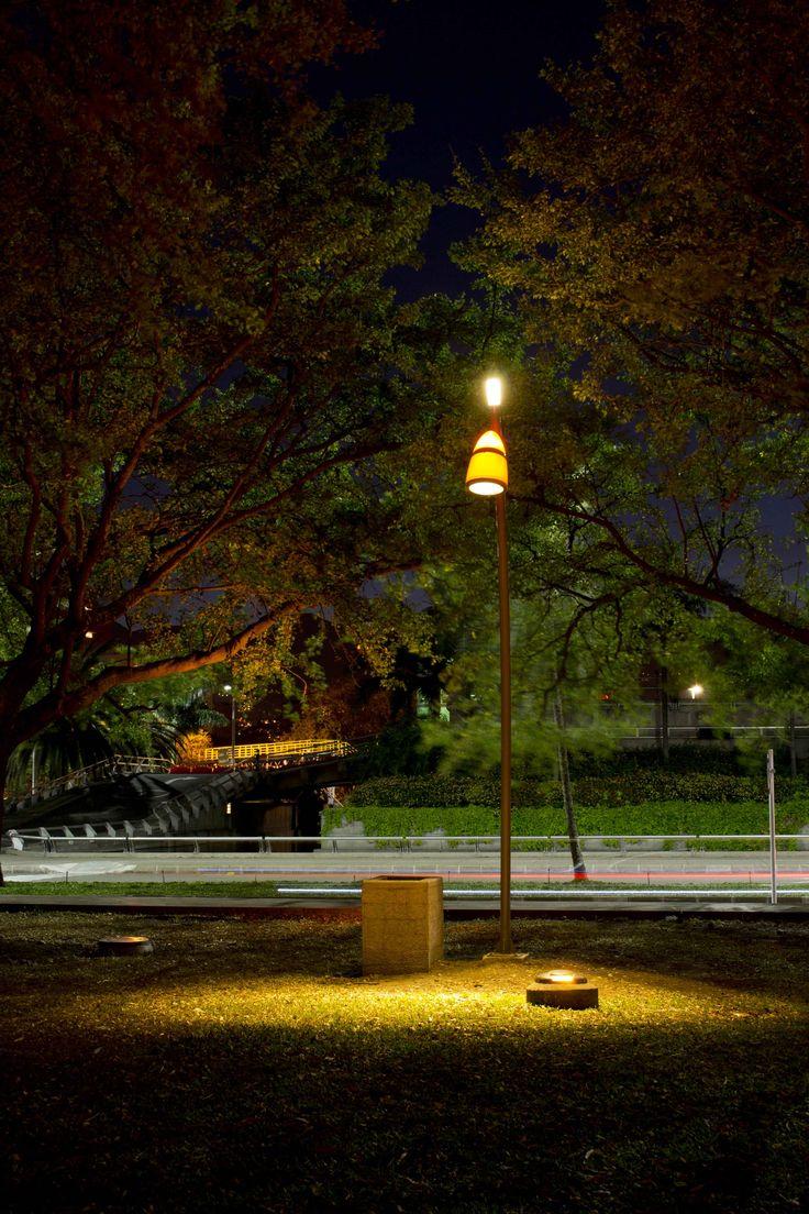 Luminaria Puntilla