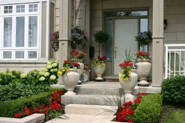 Porch inspiration website. Has tons of ideas from big porches to tiny ones.