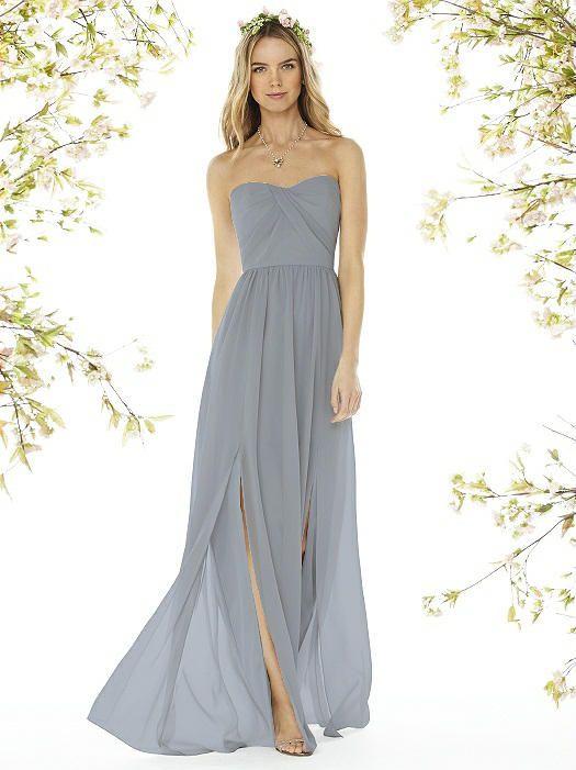 51 besten Bridesmaid Dresses Bilder auf Pinterest | Blumenmädchen ...