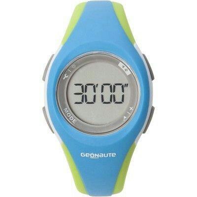 Orologio digitale V200 S Geonaute Decathlon