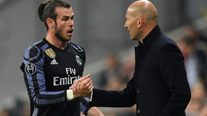 Real Madrid Star Bale To Miss Gijon And Bayern Munich Fixtures With Ankle Injury (Read)