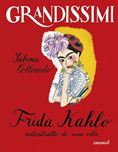 Frida Kalho: ribelle, anticonformista, piena di talento, Frida è un giunco che si piega ai mille venti delle sue passioni - la pittura, l'amore, la rivoluzione, la natura, la gente della sua terra - ma non si spezzerà mai. Età di lettura: da 7 anni.