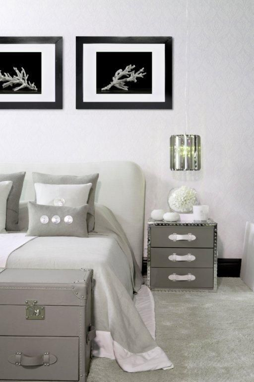 Kelly Hoppen Home I Love The Shades Of Grey And Overall