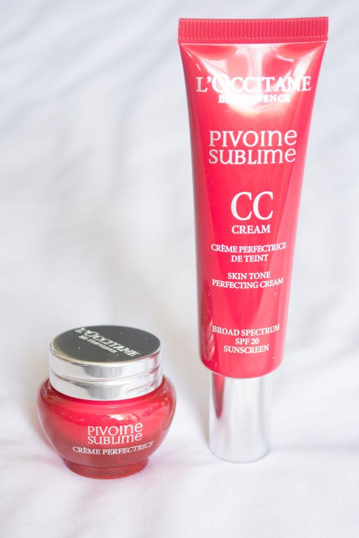 L'Occitane Pivoine Sublime Review
