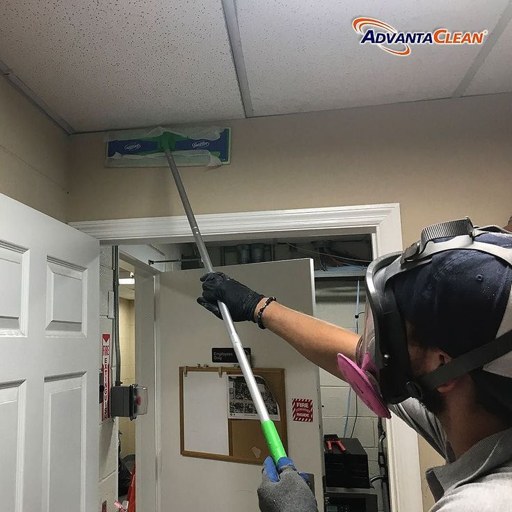 Residential and commercial HVAC systems and associated ductwork vary greatly so you need a service provider that specializes in large facility commercial duct cleaning. . AdvantaClean has the experience and expertise necessary to perform industrial governmental or commercial duct cleaning. - #Advantaclean #AdvantaCleanTips #AirDuctCleaning #MoldRemoval #Mold #Service #InDoorAirQuality #DuctCleaning #Realtor #MiamiLiving #HealthyHomes #Adjusters #FortLauderdale #Davie#Plantation #Florida…